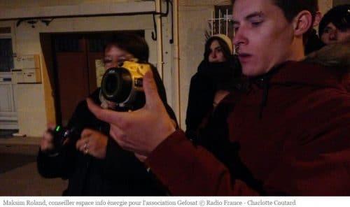 «Mauguio : une caméra thermique pour traquer les fuites de chaleur»