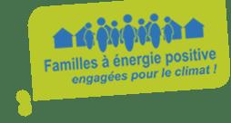 Evénement final du défi des Familles à énergie positive.