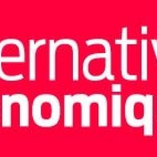 logo Alternatives Economiques