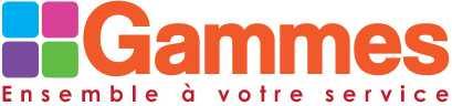 logo Gammes