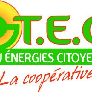 Logo Thau Energies Citoyennes