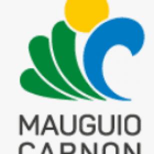 logo Mauguio Carnon