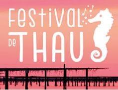 logo festival de thau