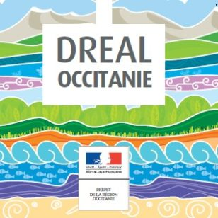 logo DREAL occitanie