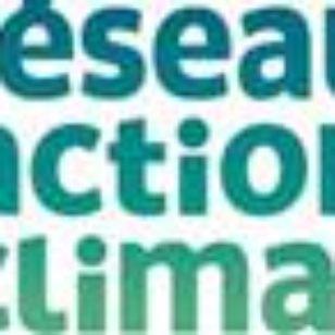 logo reseau action climat