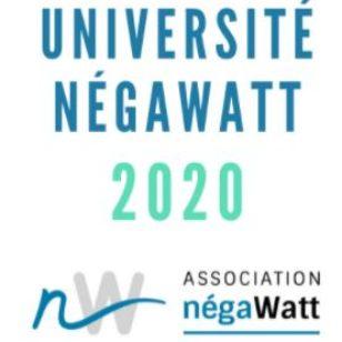 Université Negawatt